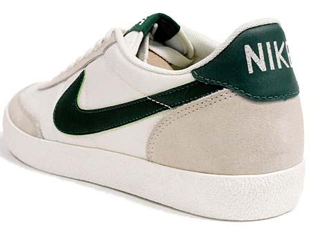 NIKE KILLSHOT 2 [NATURAL/GREEN] 432997-103