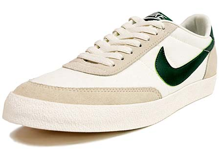 NIKE NIKE KILLSHOT 2 [NATURAL/GREEN] 432997-103 画像