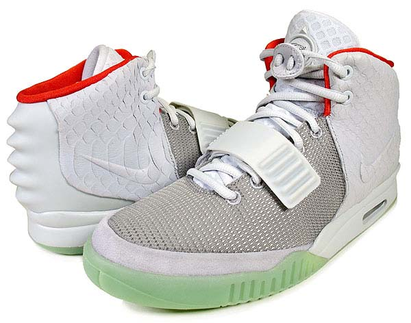 NIKE AIR YEEZY 2 NRG [WOLF GREY/PURE PLATINUM] 508214-010_wh