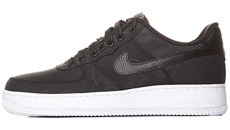 NIKE NIKE AIR FORCE 1 LOW SUPREME TZ [YEAR OF THE DRAGON] 516630-090 画像