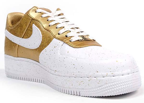 NIKE AIR FORCE 1 LOW SPRM NRG [HOME COMING] 516630-170