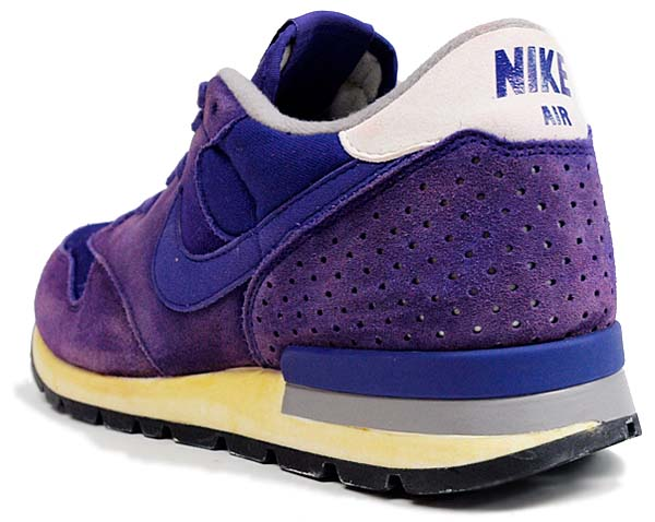 NIKE AIR EPIC VINTAGE [CLUB PURPLE/COURT PURPLE-SAIL-MEDIUM GREY] 532469-500