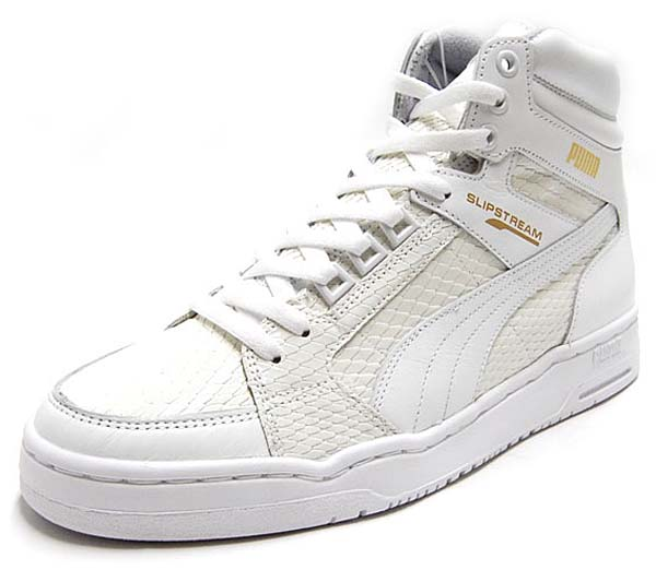 PUMA JAPAN SLIPSTREAM PYTHON TAKUMI [WHITE]