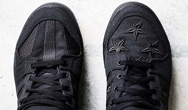 adidas Originals JS WINGS 2.0 [BLACK FLAG | ASAP ROCKY] D65206 写真3