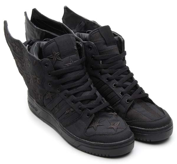 adidas Originals JS WINGS 2.0 [BLACK FLAG | ASAP ROCKY] D65206 写真4