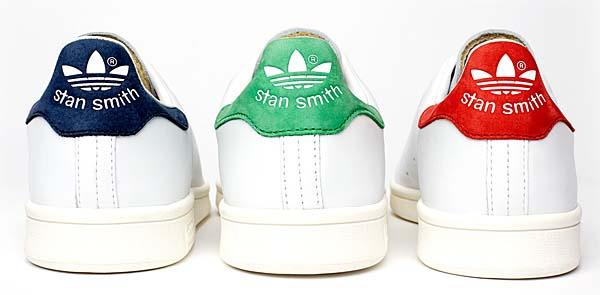 adidas STAN SMITH [NEO WHITE/GREEN] D67361 写真6