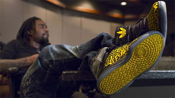 adidas Originals TS LITE AMR [TROPHY HUNTER] G67234 写真3