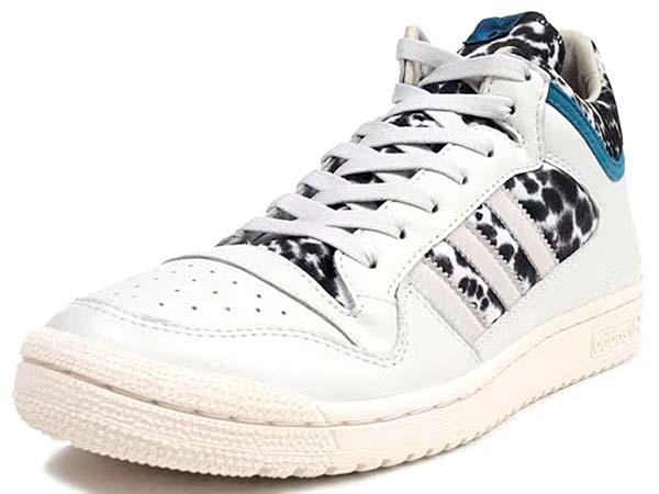adidas STRIDER WCAP CONSORTIUM [NEOWHI/CHALK/VIVTEA] G95757