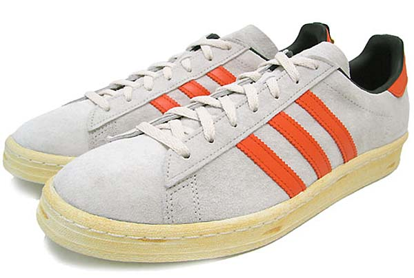 adidas CAMPUS 80s [BLISS/ORANGE/LEGACY] G96464