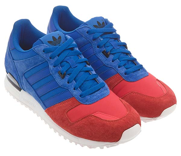 adidas Originals ZX700 [BLUEBIR/HIRERE/WHTVAP] G96524 写真1
