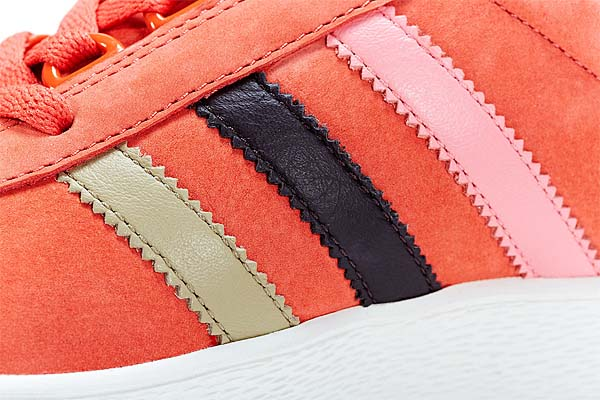 adidas ADICOLOR LO ADICOLOR 30th ANNIVERSARY [RED/BGE/NVY/PINK/WHT] G97744 写真1