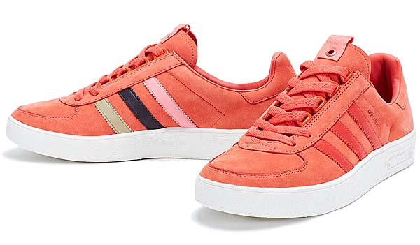 adidas ADICOLOR LO ADICOLOR 30th ANNIVERSARY [RED/BGE/NVY/PINK/WHT] G97744