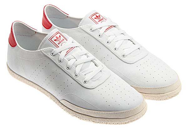 adidas Originals PLIMSOLE 3 [RUNNING WHITE/VIVID RED] Q20148 写真1