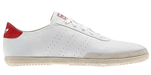 adidas Originals PLIMSOLE 3 [RUNNING WHITE/VIVID RED] Q20148