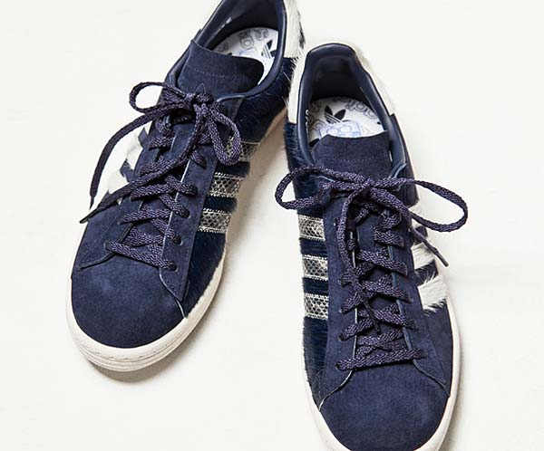 adidas Originals for ZOZOTOWN CP80s ZOZO 写真4
