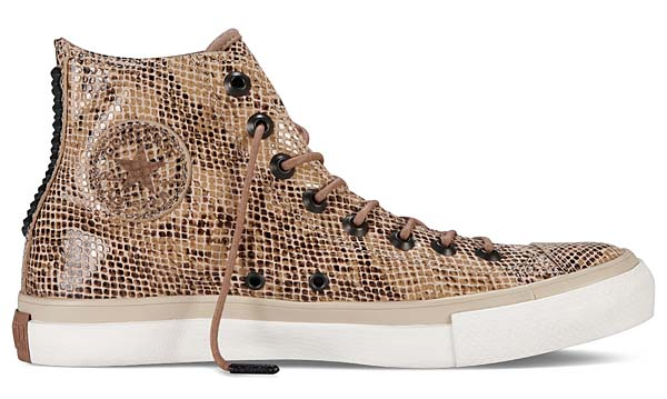 CONVERSE CHUCK TAYLOR CHINESE NEW YEAR [TAWNY BROWN] 136113C 写真1