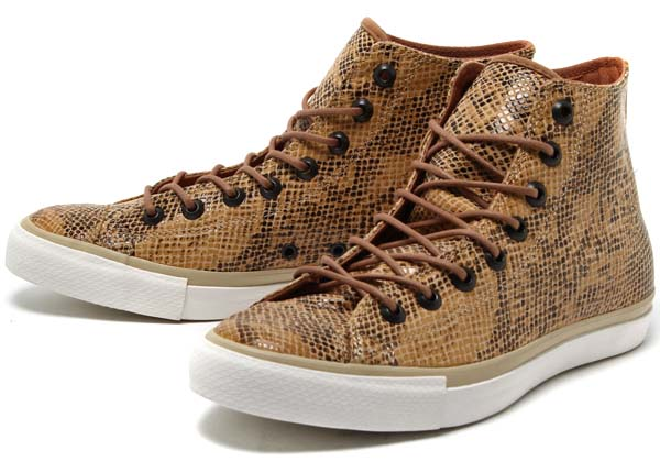 CONVERSE CHUCK TAYLOR CHINESE NEW YEAR [TAWNY BROWN] 136113C