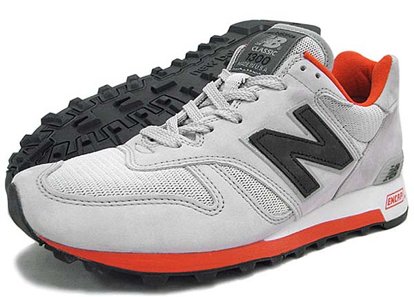 new balance M1300 GD [Grey/ORANGE]
