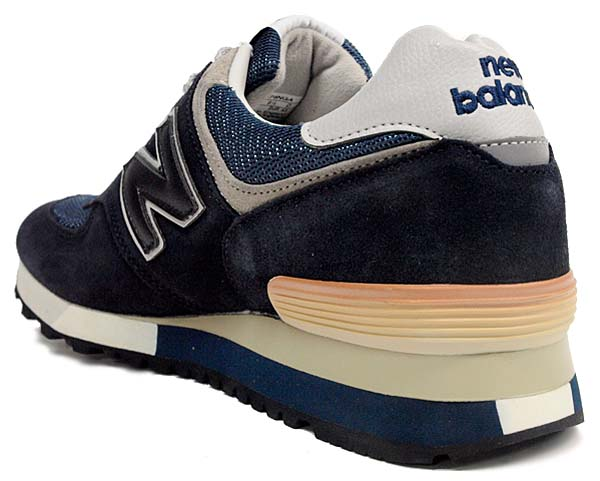 new balance M576 UK NGA [NAVY] M576 NGA 写真1