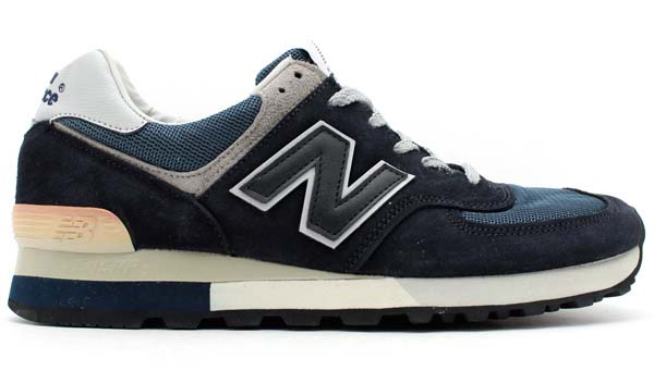new balance M576 UK NGA [NAVY] M576 NGA 写真2