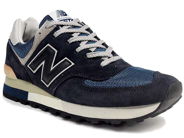 new balance M576 UK NGA [NAVY]