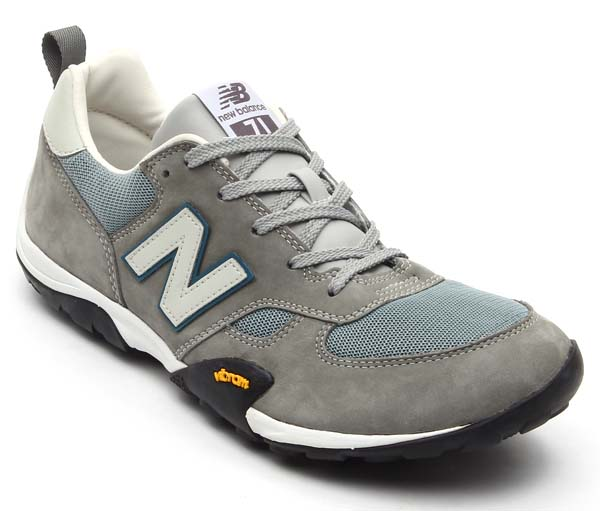 New Balance ML71 BS [STEEL BLUE]