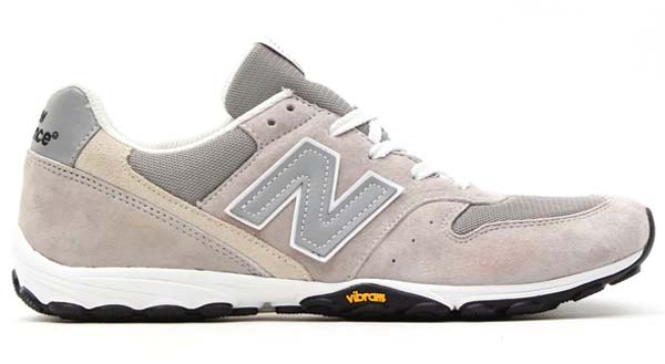 new balance ML72 AG [GRAY] ML72 AG 写真1