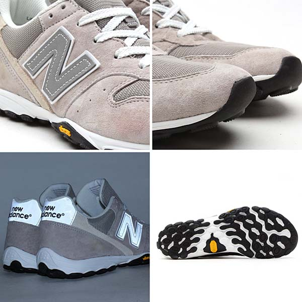 new balance ML72 AG [GRAY] ML72 AG 写真2