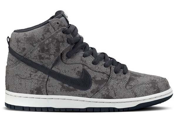 NIKE DUNK HIGH PRO SB [NEUTRAL GREY/ANTHRCT-ANTHRCT] 305050-011