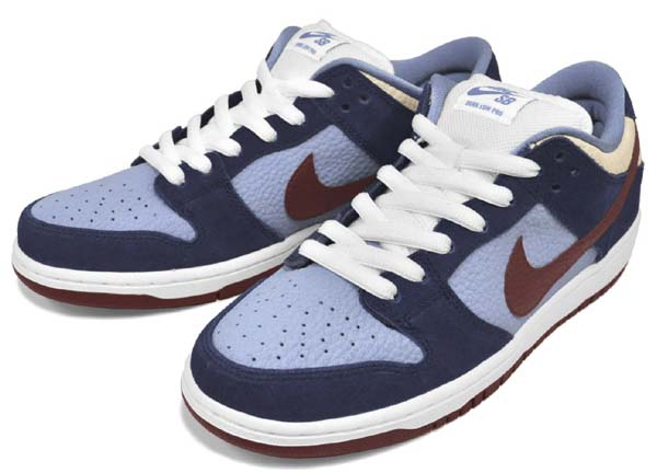NIKE SB x FTC DUNK LOW PRO PREMIUM SB [FINALLY] 313170-463