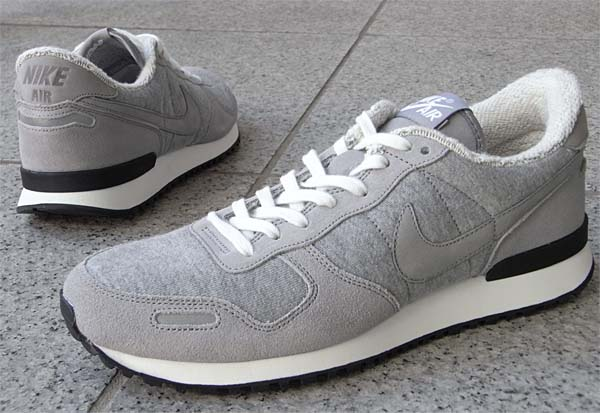 NIKE AIR VORTEX LUXURY [LOOPWHEELER] 578668-001