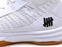 NIKE x UNDEFEATED HYPERDUNK UNDFTD SP Bring Back Pack [WHITE/WHITE] (598471-110)