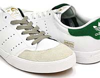 adidas skateboarding LUCAS STAN SMITH [RUNWHT/FAIRWA/RUNWHT] (G67104)