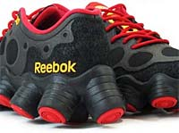 Reebok ATV19 Plus [BLACK/EXCELLENT RED/NEON ORANGE] (V54817)