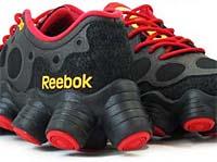Reebok ATV19 Plus [BLACK/EXCELLENT RED/NEON ORANGE] (V54817)