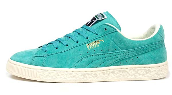 Puma STATES SUMMER COOLER PACK [ATLANTIS-WHISPER WHITE-TEAM GOLD] 358389-01