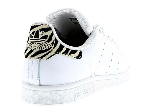 adidas Originals STAN SMITH [WHITE / CORE BLACK] B26590