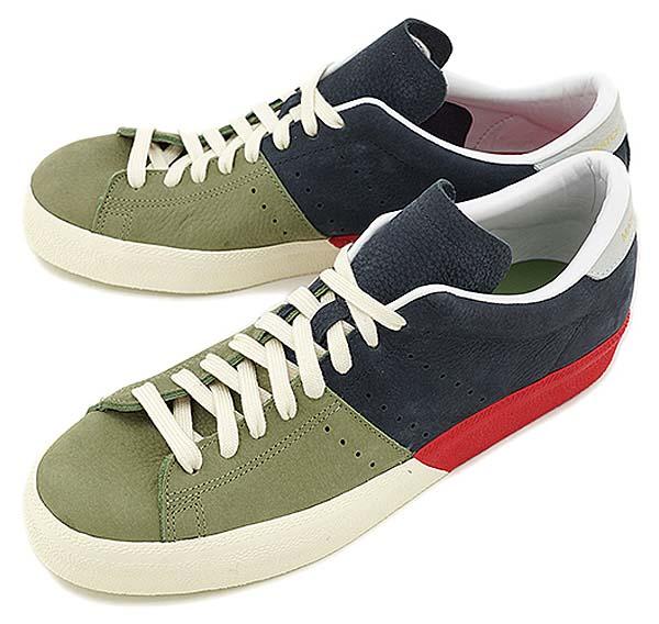adidas Originals MATCHPLAY [TENT GREEN/LEGEND INK/RED BEAUTY] D65787