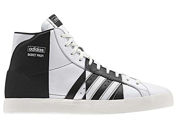 adidas Originals BASKET PROFI OG [BLACK/RUNNING WHITE/WHITE VAPOR] D65932