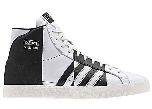 adidas Originals BASKET PROFI OG [BLACK/RUNNING WHITE/WHITE VAPOR] D65932