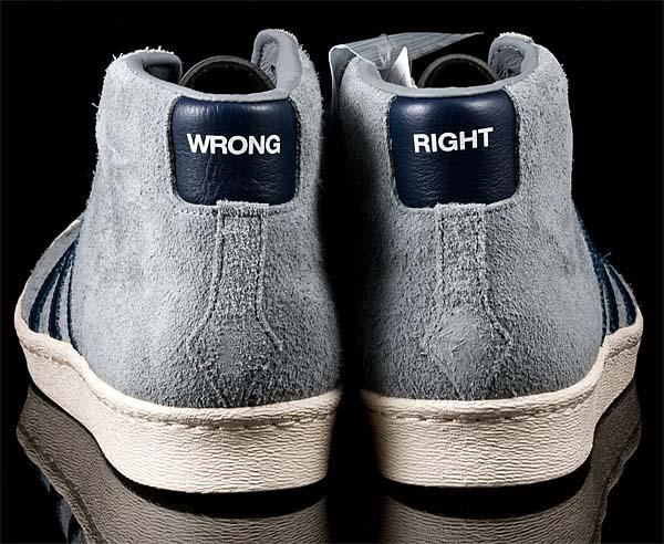adidas Originals MCN PROMODEL 84-Lab. [TECH GREY/COLLEGIATE NAVY/LIGHT BONE] D65950 写真3