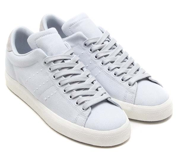 adidas Originals MATCHPLAY [CLEAR GREY/CLEAR GREY/ALMINIUM] D67378 写真1