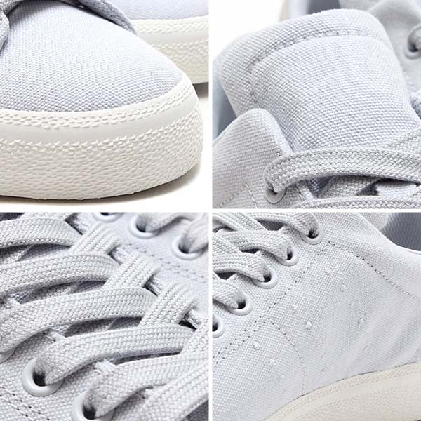 adidas Originals MATCHPLAY [CLEAR GREY/CLEAR GREY/ALMINIUM] D67378 写真2