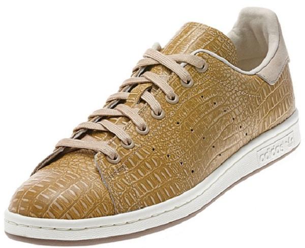adidas Originals STAN SMITH [VEIL NUDE/METALLIC GOLD] D67657