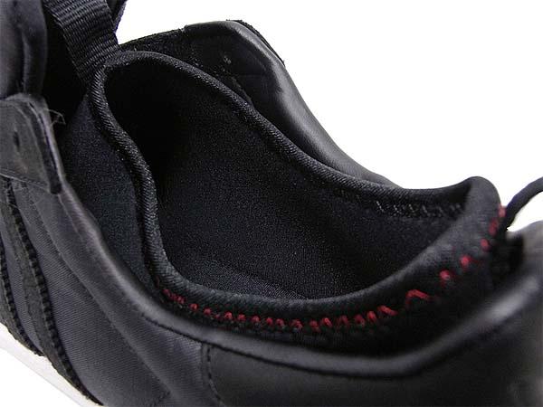 adidas SUPERSTAR 80s adidas x RUN DMC x KEITH HARING [BLACK1/COLRED/WHTVAP] G98610 写真2