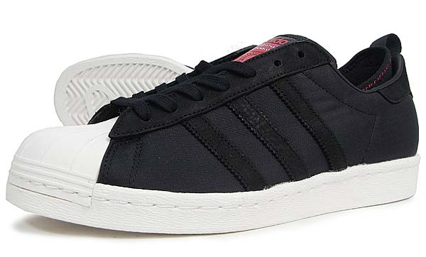 adidas SUPERSTAR 80s adidas x RUN DMC x KEITH HARING [BLACK1/COLRED/WHTVAP] G98610