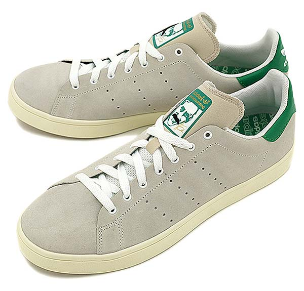 adidas SKATEBORDING STAN SMITH VULC [RUNWHT/FAIRWA/ECRU] G99794