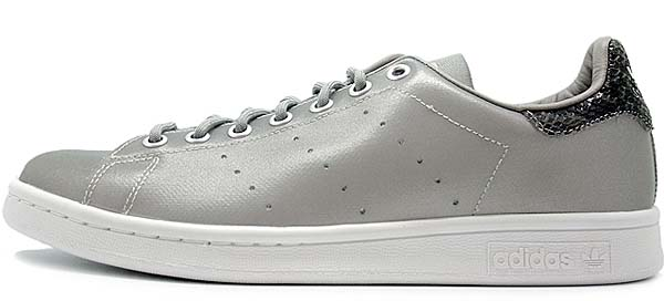 adidas Originals STAN SMITH REFLECTIVE PACK [REFLECT(3M)/METALLIC SILVER] M17918