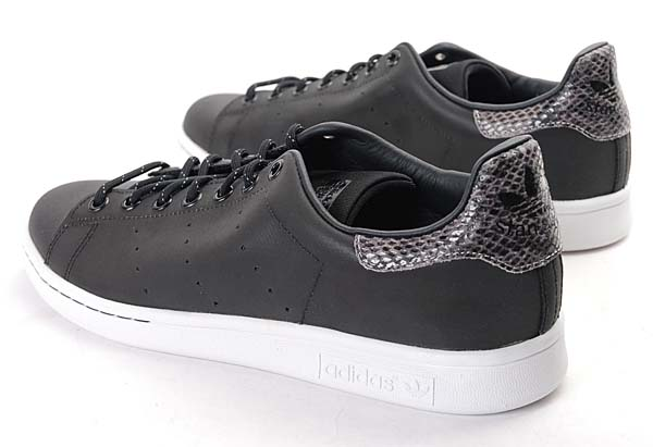 adidas Originals STAN SMITH [CORE BLACK / CORE BLACK / NEO WHITE] M17919