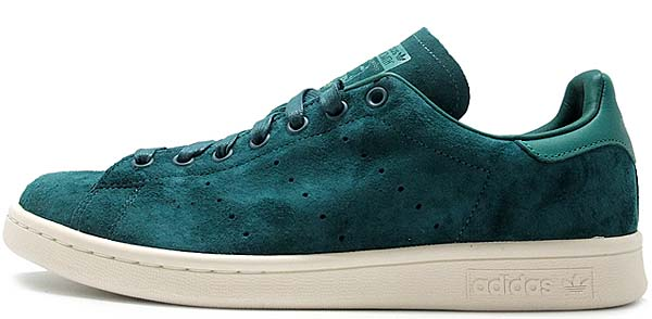 adidas Originals STAN SMITH [RICH GREEN / SUB GREEN] M17922